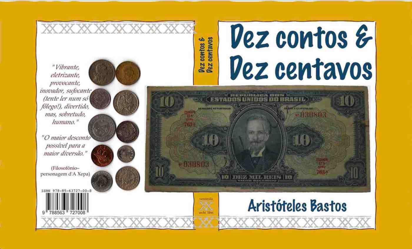Dez contos e dez centavos (contos curtos)