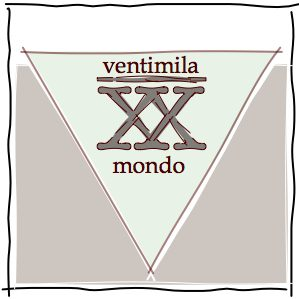 ventimilamondo
